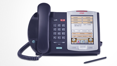 Nortel i2007 Handset Training